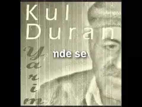 Kul Duran - I Luv U (7M Production by Geremi)