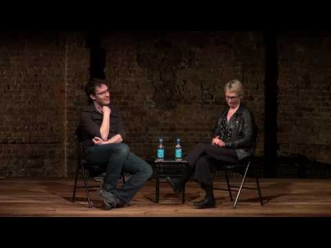 On Chekhov | Katie Mitchell and Robert Icke in Conversation | Almeida Theatre, London