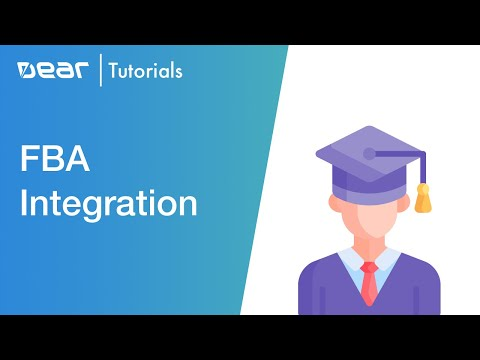 FBA Integration