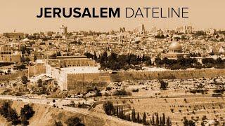 Jerusalem Dateline: 9/21/18 Syria Downs Russian Jet, Israel Blamed
