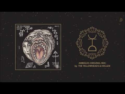 The YellowHeads & Hollen - Ambiguo (Original Mix)