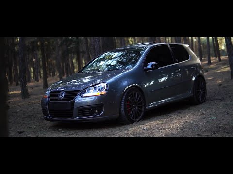 Golf MKV [ Most Wanted ]