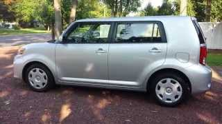 2014 Scion xb Real Owner Review