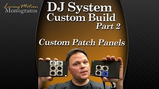 Custom DJ System Build - Part 2
