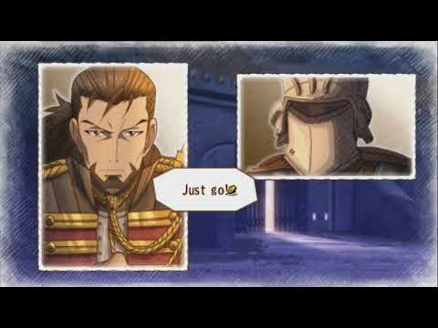 Valkyria Chronicles 3 Stream Session 5-4 - Retroactive Continuity