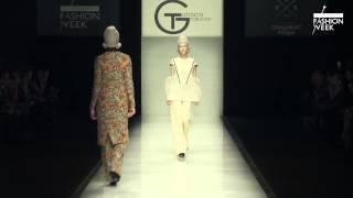 St.Petersburg Fashion Week FW 14-15. Tatsiana Grakova Thumbnail