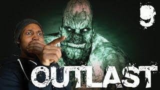 Outlast [9] Gameplay Walkthrough | Gettin' All Wet n' Stuff