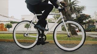 Queremos que vuelvas a subirte a tu bicicleta, que vuelvas a las ca...