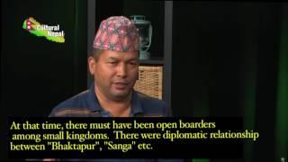 Cultural Nepal Episode 12