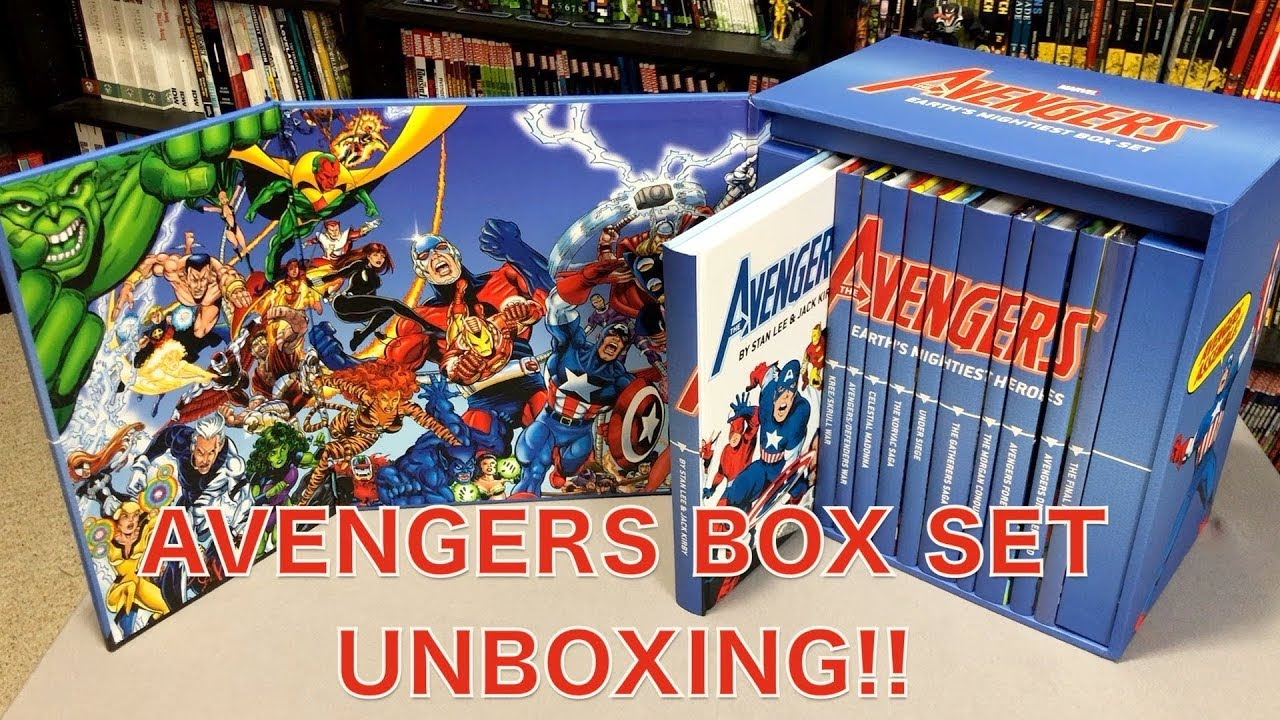Avengers Box Office 1.2 Crack MTK Setup