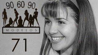 Сериал МОДЕЛИ 90-60-90 (с участием Натальи Орейро) 71 сер