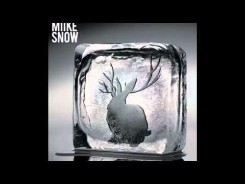 Miike Snow - Sans Soleil (HD)