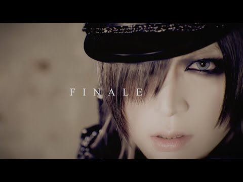 DIAURA「FINALE」 MV Full Ver.