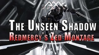 PAY 2 WIN SKIN? - New Death Sworn Zed Gameplay - League of Legends