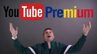 YOUTUBE FĂRĂ RECLAME Bine ai venit YouTube Premium Cavaleria ro