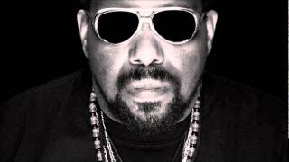 Hip Hop Instrumental Rap Beat Dedicated to One of the Great Fathers, Afrika Bambaataa