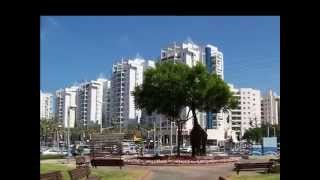 Любимый город Ашдод(, 2015-08-08T14:09:38.000Z)