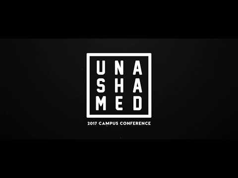 Unashamed 2017 South Africa Campus Conference