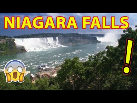 RV Camping In Niagara Falls