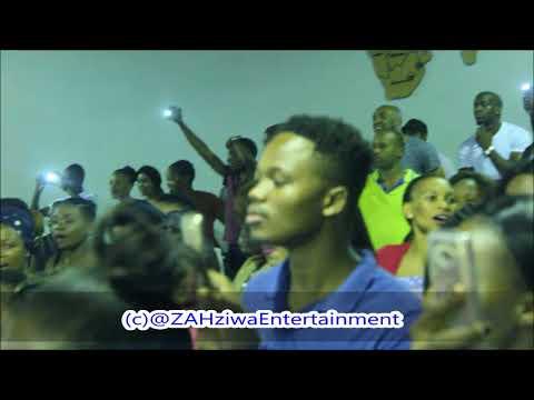 Thina Zungu Thandiwe &  KwaNqaba Umusa Live  Performance  At EThekwini Community  Church