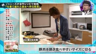 2013-4-17日放送 第51回.