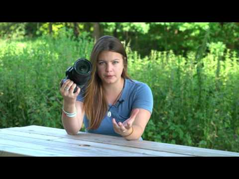 Canon 6D Mark II - Hands-On First Look