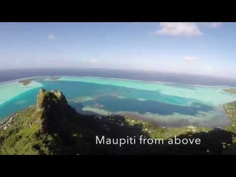 French Polynesia - Watersport paradise