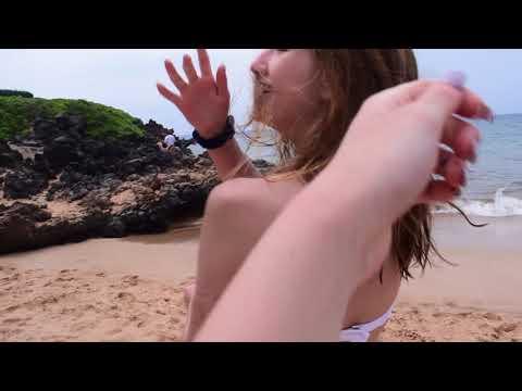 HAWAII TRAVEL DIARY//lauren paschke