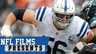 Quenton Nelson: The Left Guard YOU Should be Talking About | NFL Films Presents