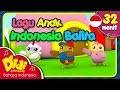 Lagu Anak Balita Indonesia | Didi & Friends | 32 Menit