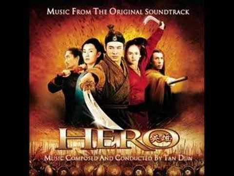 Yearning for Peace - Hero - Tan Dun