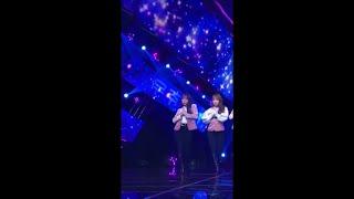 뮤직뱅크 우주소녀(WJSN)-이루리(As You Wish)- 연정 직캠