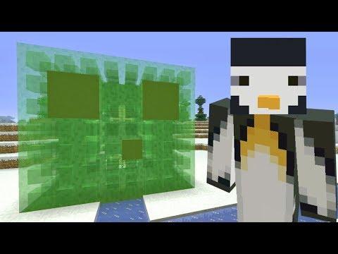 Minecraft Xbox: Slime House [332]