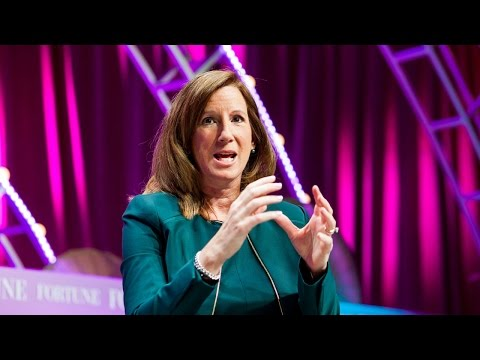 Cathy Engelbert: How to manage millennials | Fortune