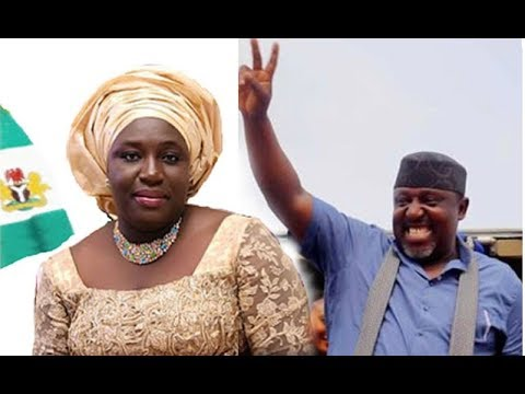 Download Nigerian Governor Okorocha Appoints Sister AS Commissioner Of Happiness & Couple's Fulfillment