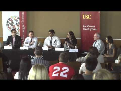 Students Talk Back Making Our Public Schools Work: The Future of Education in California