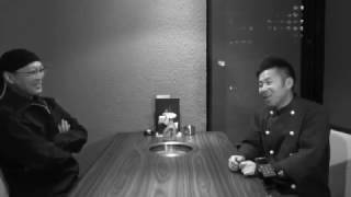 茂木和哉×秋田牛玄亭 小原久実 瞬間油汚れ落とし なまはげ を語る 秋田...