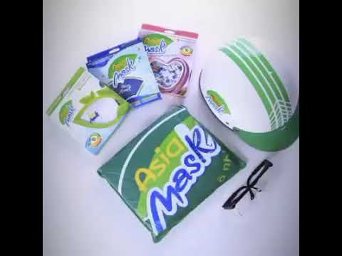 Asia Mask - PRODUCTS OF ASIA SAFE CO.LTD (MAKE IN VIETNAM)