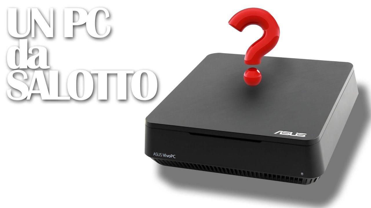 Computer Da Salotto.Pc Da Salotto Vivo Pc