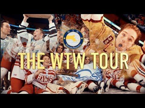 THE WTW TOUR - PART ONE