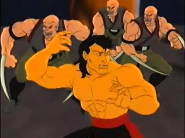 История серии Mortal Kombat. Часть 5. Как «Смертельная битва» покорила Голливуд и провалила сиквел. Новая надежда от продюсера «Аквамена»