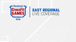 East Regional: Individual Event 1