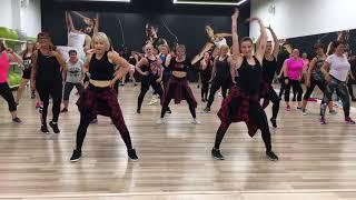 'La La La' -  Willy William Dance Fitness Choreo