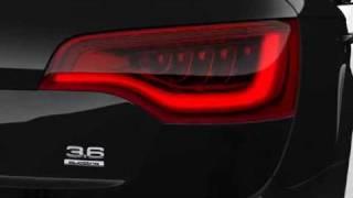 2010 Audi Q7 Prestige
