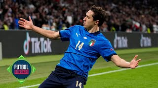 Why Italy are 'slight favorites' heading into the Euro 2020 final vs. England
