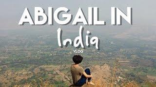 Abigail in India    Dec. 2017 - Jan. 2018 VLOG