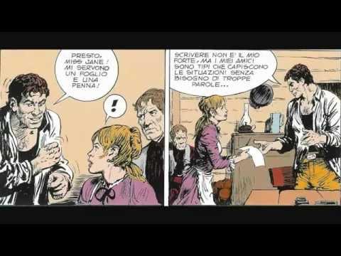 ZAGOR TV : Tex il Grande (la storia completa a colori)