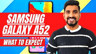 Samsung Galaxy A52 5G Price, Specifications, Features and India Launch Date