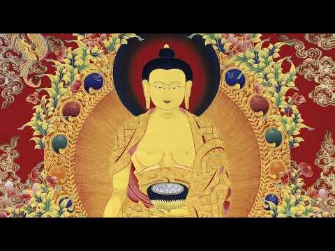 Buddha Shakyamuni Mantra (Song)