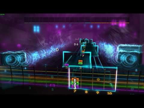 DAFT PUNK - DIGITAL LOVE ROCKSMITH 2014 EDITION (LEAD) |